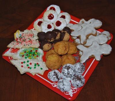 xmascookies