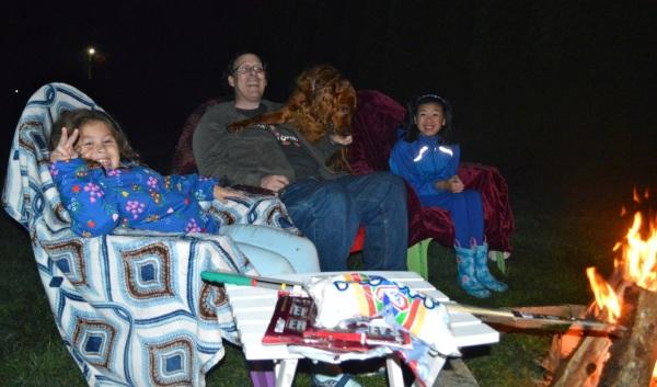 Oct-campfire